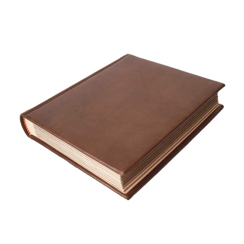 µlbum mediano chocolate lado