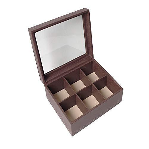Caja de te chocolate lado 2