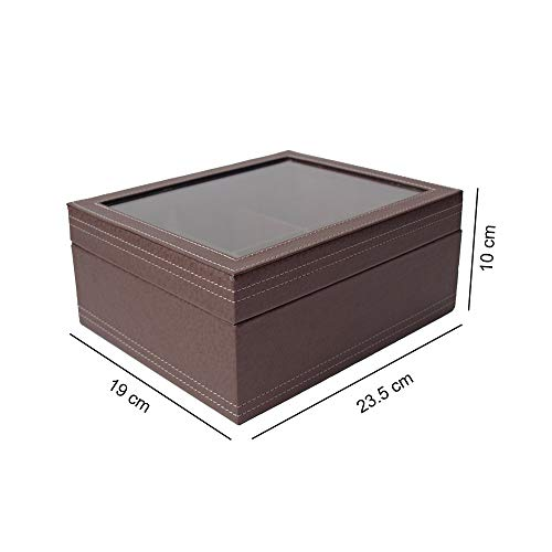 Caja de te chocolate medidas